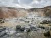 geothermisch veld