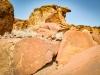 Petroglyphen bij Twyfelfontein