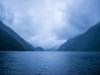 Doubtful Sound (voor zonsopkomst)